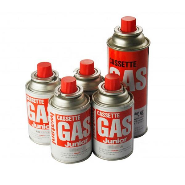 Portable Gas Stove for Barbecue High Quality Butane Gas Cartridge 220g